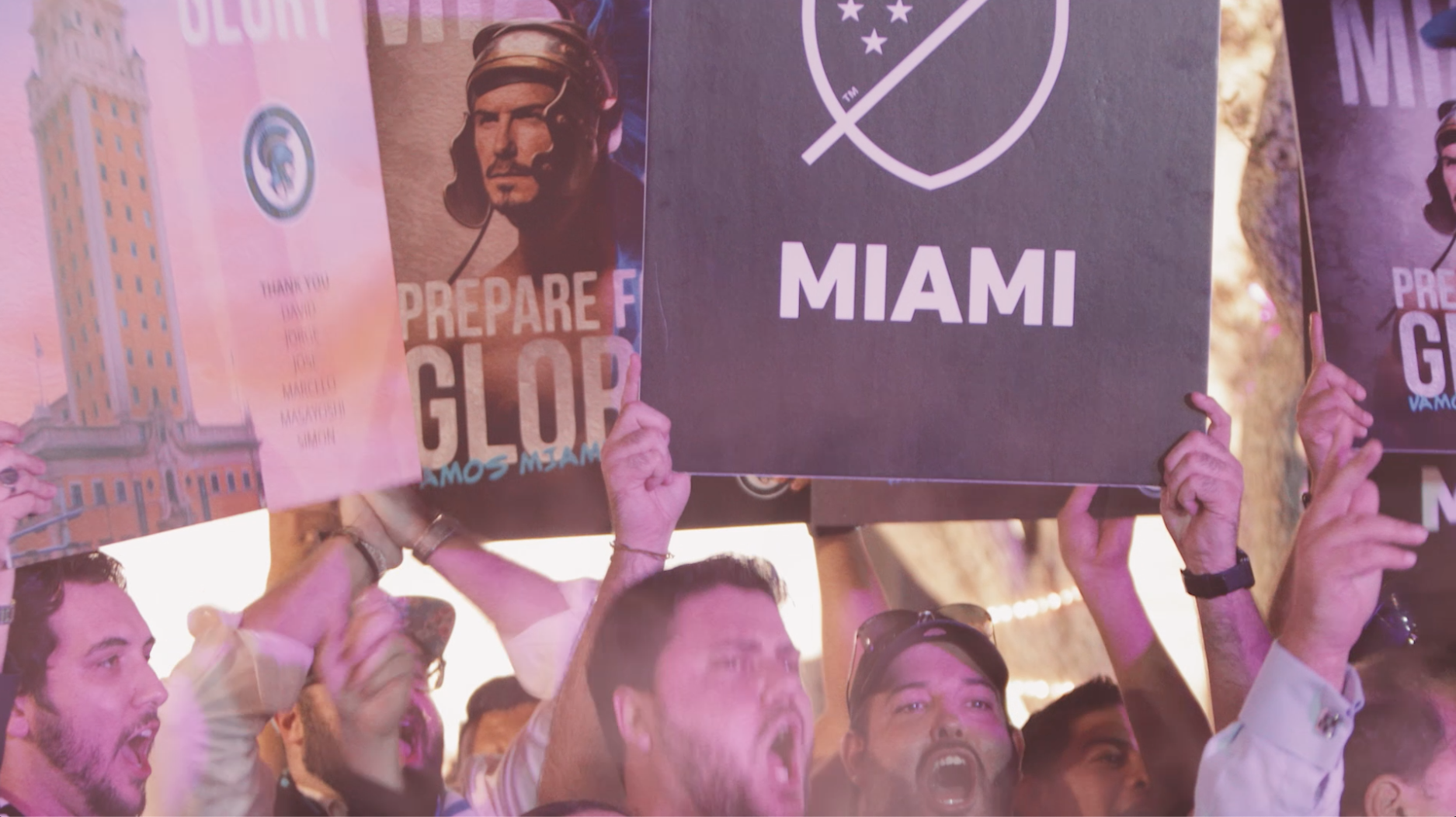 Miami voters clear path for Inter Miami to negotiate lease for new stadium